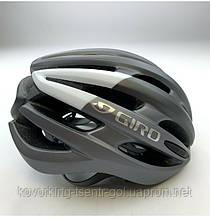 Велошлем Giro Foray