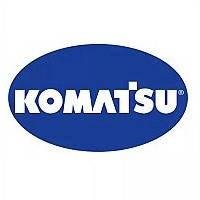 Запчасти Komastu (Комацу) saa6d107e-1
