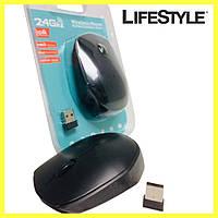 Игровая Беспроводная Мышка MOUSE 218 Wireless