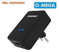 COMFAST CF-WR150N Wi-Fi точка доступа повторитель маршрутизатор, фото 1