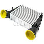 Интеркулер VAG Passat VI 00- Superb I 02-