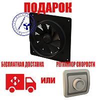 Осевой вентилятор QuickAir WO-K 250, фото 1