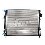 Радиатор охлаждения Nissan Primastar 01-
