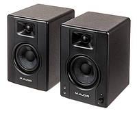 Студийные мониторы (пара) M-Audio BX4, фото 1