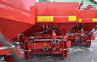 Розкидач мінеральних добрив 1000 кг Jar-Met Польща, фото 1