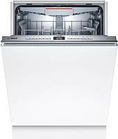 Встраиваемая посудомоечная машина Bosch SBH4HVX31E [60см], фото 1