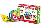 Магнитный конструктор Mag Building на 20 деталей, фото 2