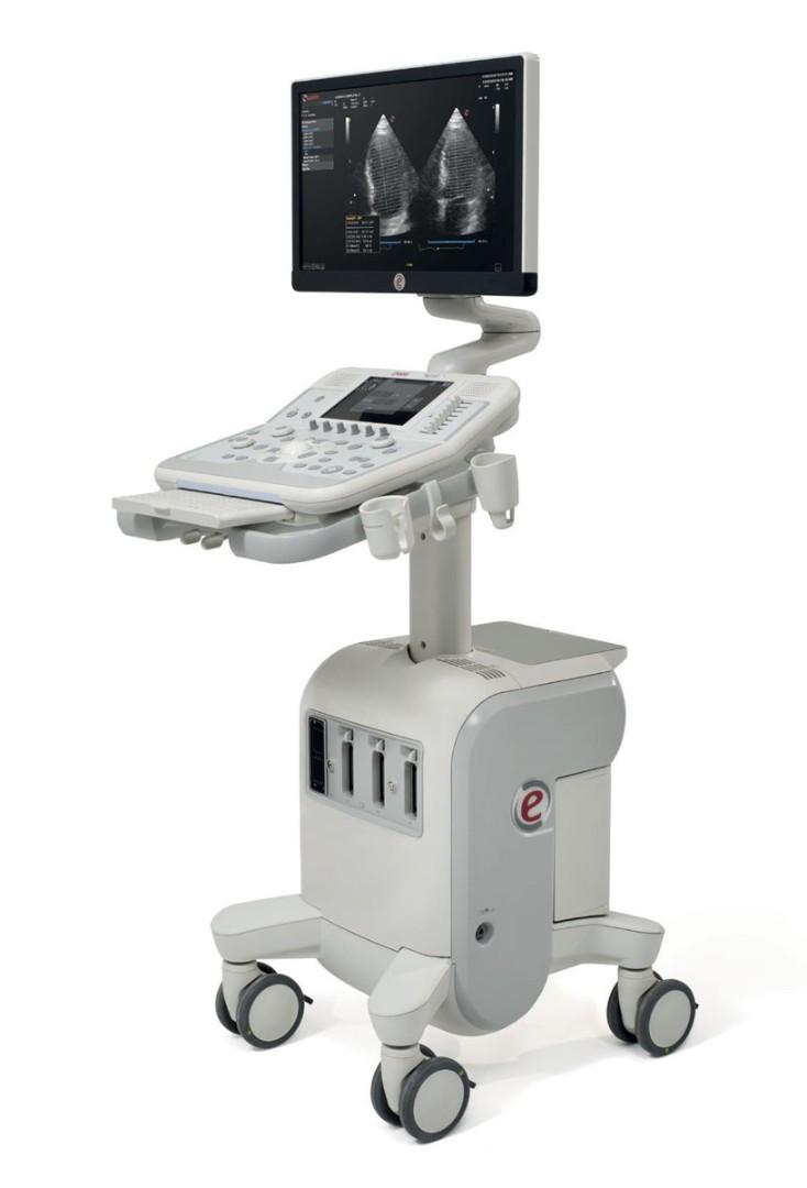 Ультразвуковой аппарат MyLab X6