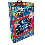 Планшет для малювання Magic Pad 3D Малюємо світлом (NO746), фото 7