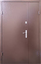 Двери металлические, Qdoors. Стандарт+. Антрацит
