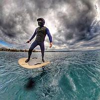 Електро фоїл борд Fliteboard 4'2, jetsurf, фото 6
