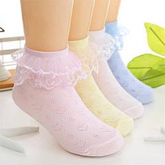 Обратите внимание на эти детские носочки - Модели которые будут продаваться в этом сезоне!