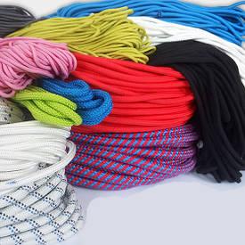Мотузкові вироби