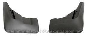 Брызговики Chevrolet Cruze sd 2013- (Норпласт)