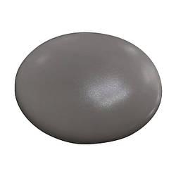 Накладка керамическая на сифон для умывальника, matt antracite