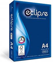 Бумага Suzano Eclipse 75g/m2, A4, 500л, class В, белизна 160% CIE