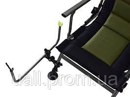Тримач вудилища Novator на крісло ОВ-1