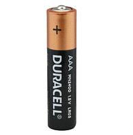 Батарейка Durasel LR03 AAA MN2400 1 шт.