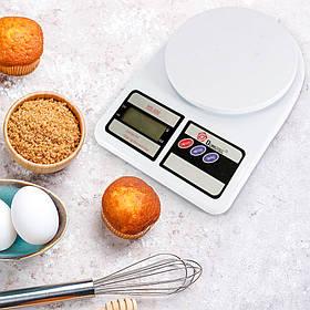 Кухонні ваги Domotec MS 400 до 10кг