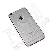 Корпус APPLE iPhone 6S Plus серый