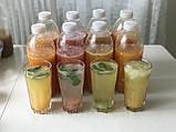 """Лимонад """"Апельсин"""", заготовка 0,6 кг, ПЕТ, фото 3"""