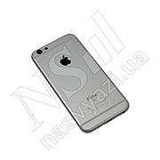 Корпус APPLE iPhone 6S серый