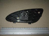 Решетка бампера левая Мерседе́с-Бенц211, Mercedes-Benz 211 02-06 (пр-во TEMPEST)