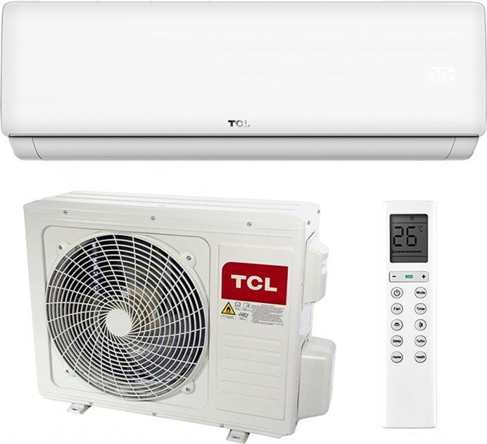 Кондиціонер TCL TAC-12CHSD/XAB1 IHB Heat Pump Inverter R32 WI-FI