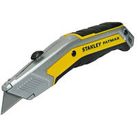 Нож Stanley с лезвием для отделочных работ (FMHT0-10288)
