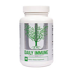 Комплекс витаминов и минералов Universal Daily Immune 60 таблеток