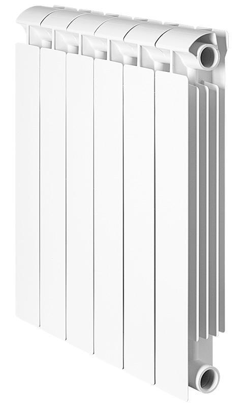 Радиатор биметаллический Global STYLE EXTRA 35 bar 500/80