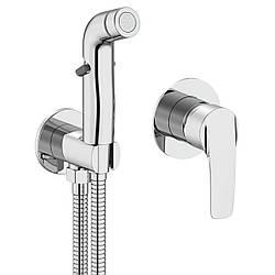 BLATNA набор (смеситель скрытого монтажа с гигиеническим душем)
