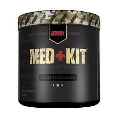 Комплекс витаминов и минералов Redcon1 Med + Kit 300 таблеток