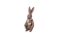 Фигурка заяц путешественник сидячий 5*9*20,5см