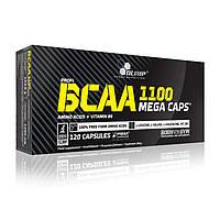 Аминокислоты ВСАА OLIMP BCAA Mega Caps (120 caps)