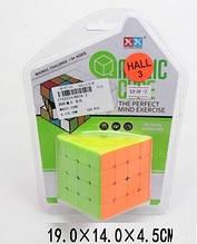 """Кубик-логіка """"Magic Cube"""" 4*4, на блістері 8834-3"""
