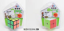 """Кубик-логіка """"Magic Cube"""" 2*2,2 виду, на блістері 8812-3/32-3"""