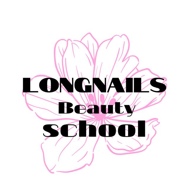 Longnails Beauty School Обучающие курсы