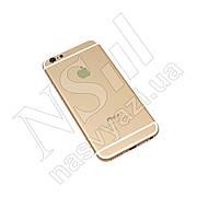 Корпус APPLE iPhone 6 золотистый