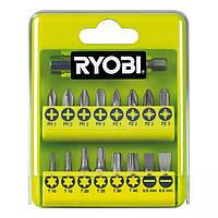 Набір біт Ryobi RAK17SD 17 шт