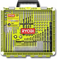 Набір біт та свердел Ryobi RAKDD100
