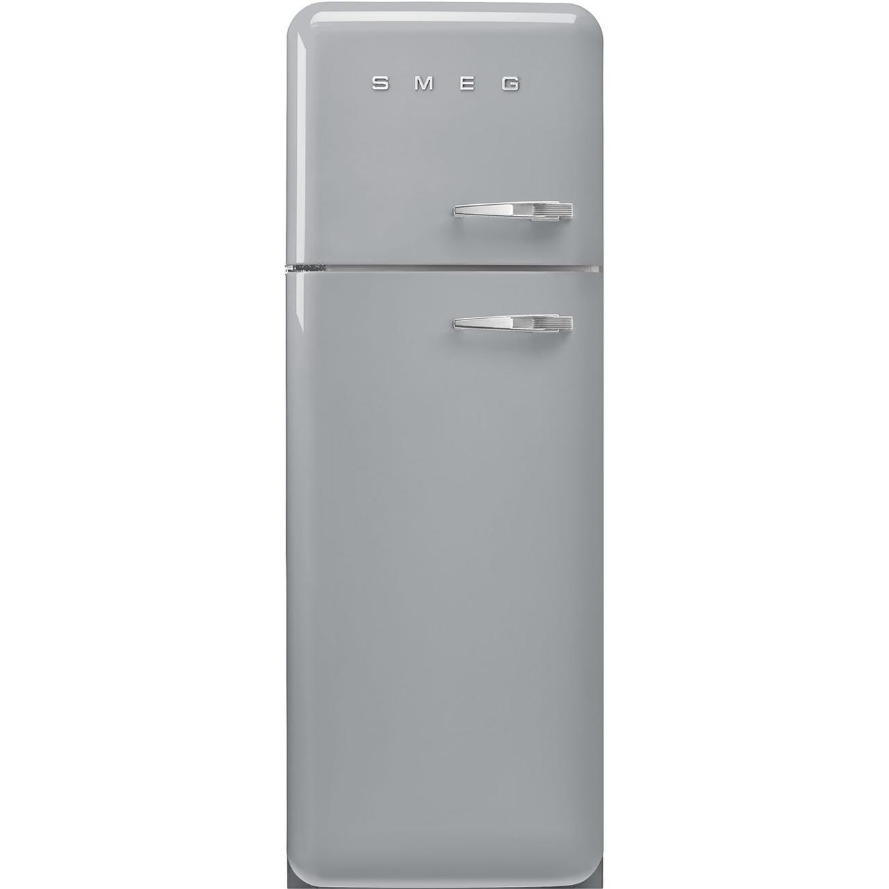 Холодильник Smeg FAB30LSV5, FAB30RSV