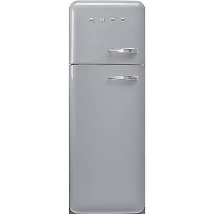 Холодильник Smeg FAB30LSV5, FAB30RSV, фото 2