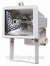 500W/1хR7s, белый, IP 54 LHF. Прожектор галогенные Magnum (Магнум)