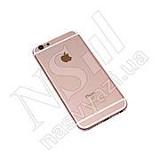 Корпус APPLE iPhone 6S розовый