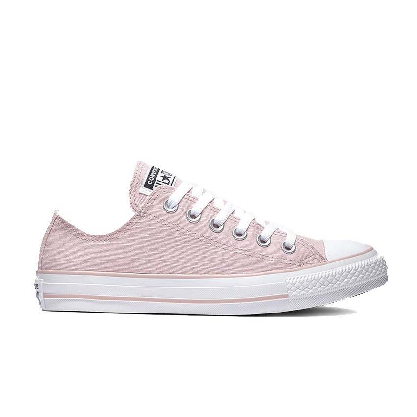 Кеды женские Converse All Star розовые 564344C