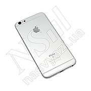 Корпус APPLE iPhone 6S Plus серебристый