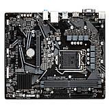 Материнська плата Gigabyte H510M H (s1200, Intel H510, PCI-Ex16), фото 3