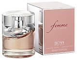 Hugo Boss Femme парфюмированная вода 75 ml. (Хуго Босс Фемме), фото 5