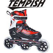 Роликовые коньки беговые TEMPISH GT 300 /31-34